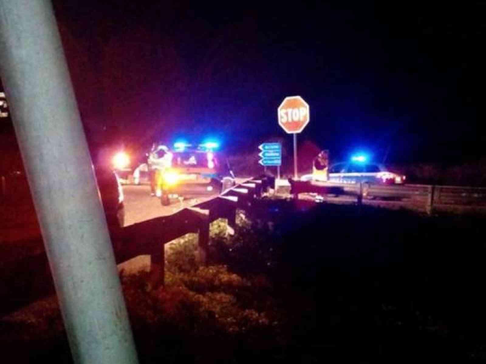 Due incidenti sulla A29, Palermo - Mazara del vallo. Uno è un frontale