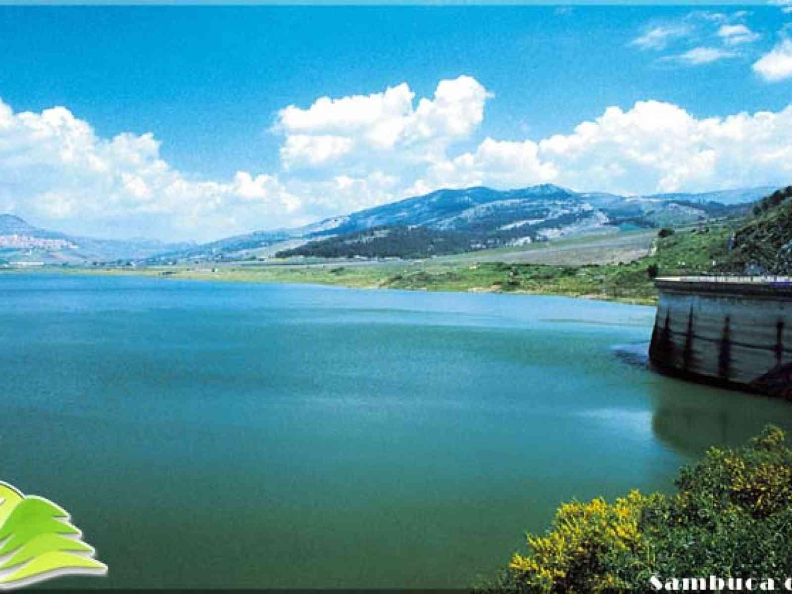 Preavviso operazioni di scarico della Diga Arancio sul fiume Carboj. Massima allerta