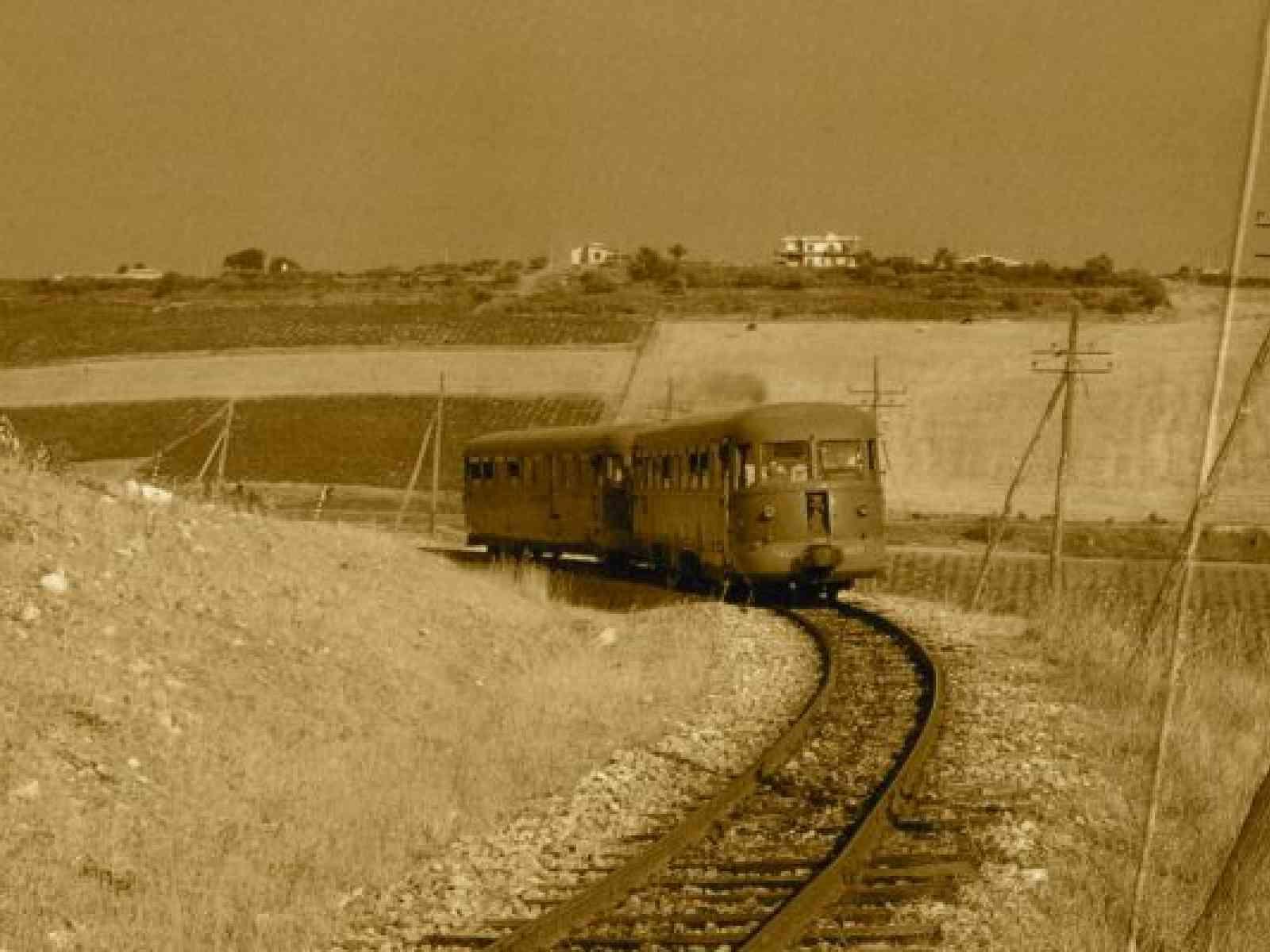 """Ferrovie turistiche, Iacono (PD): """"Scongiurata vendita ex linea ferrata Sciacca, adesso programmare valorizzazione"""""""
