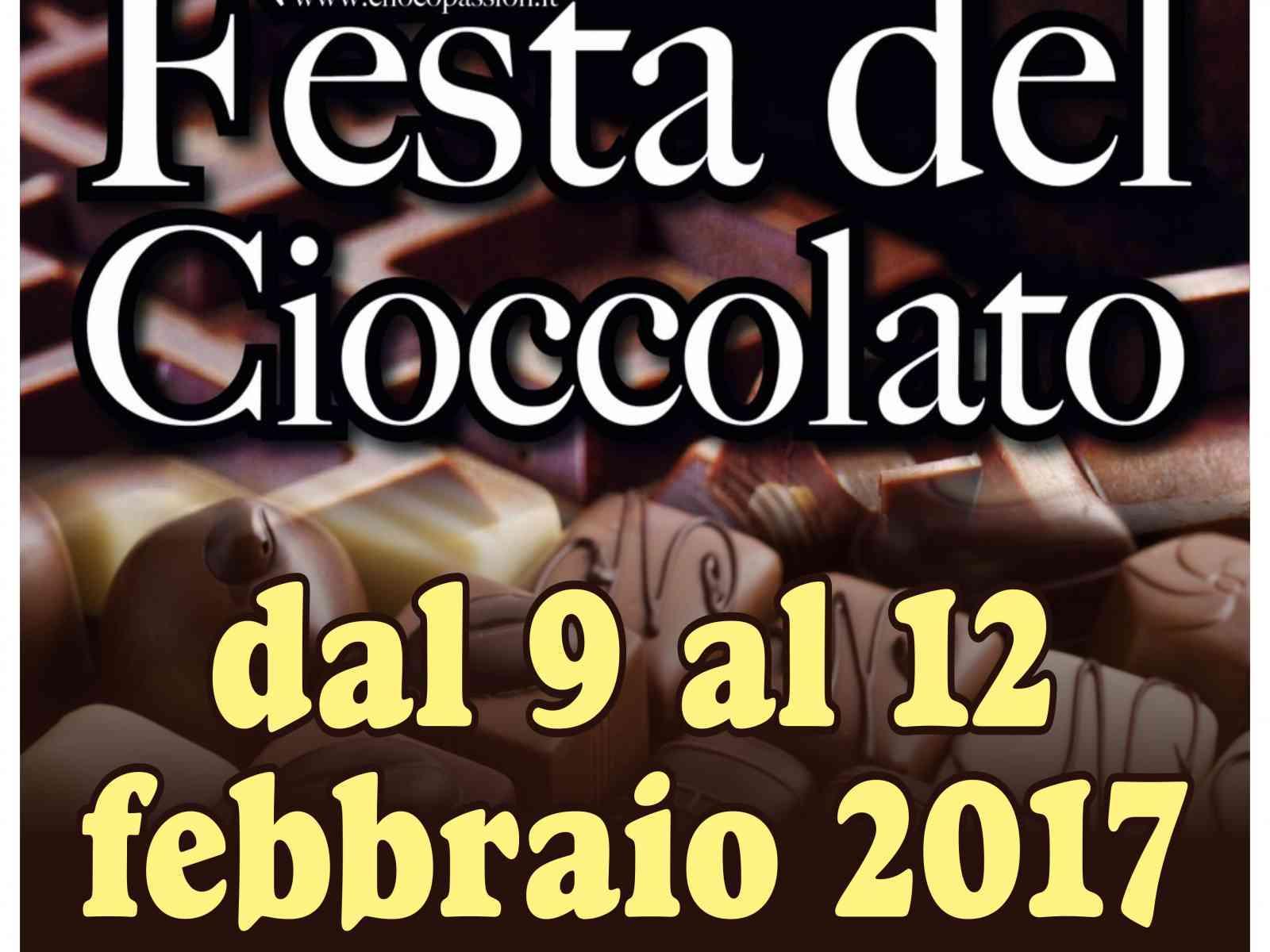 """Festa del cioccolato a Sciacca, fino a domenica giorni di """"saporite emozioni"""""""