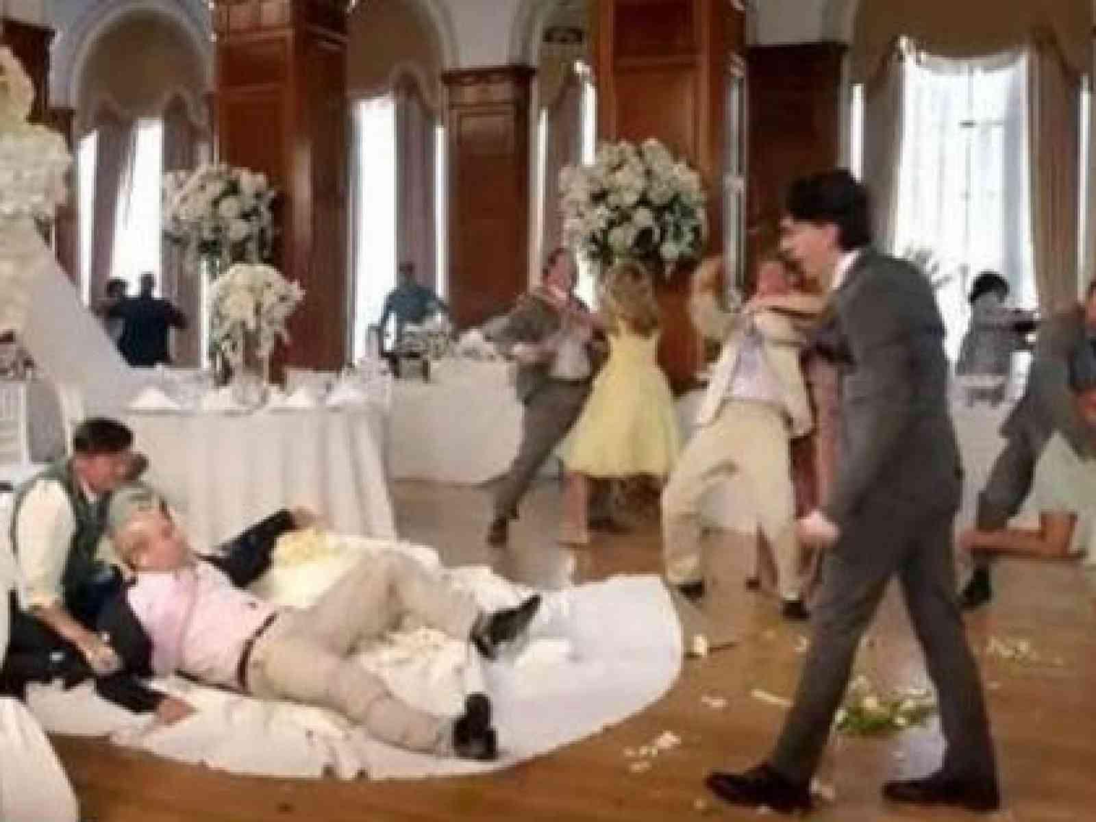 Sposo si apparta con la testimone. In Sicilia matrimonio finisce in rissa