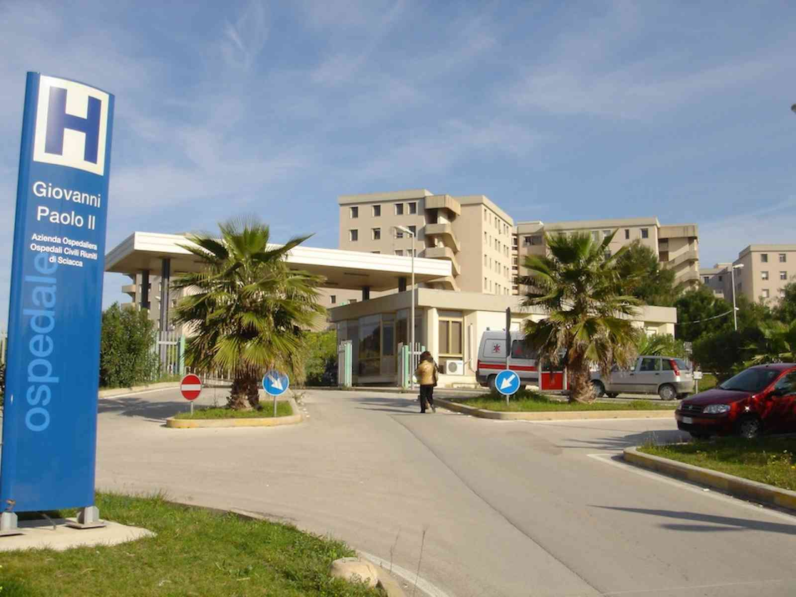 Ospedale di Sciacca. Riunione dei sindaci del territorio per venirne a capo