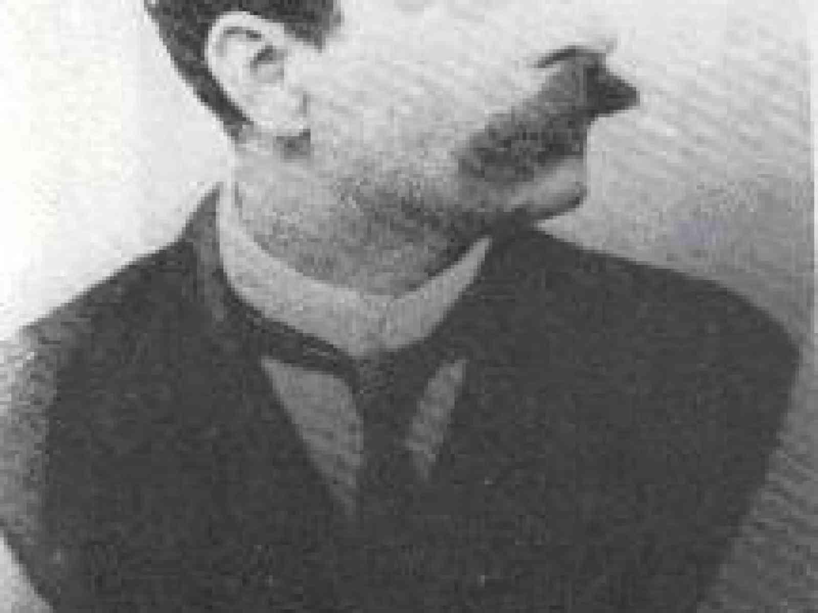 """La biografia di Antonino Palminteri presentata domani a Palermo per """"la via dei librai"""""""