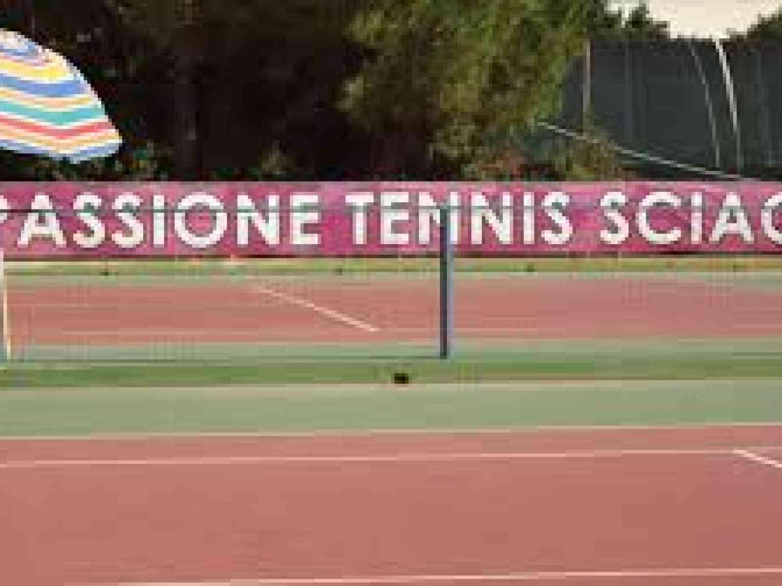 """Passione Tennis Sciacca: una stagione da """"incorniciare"""""""