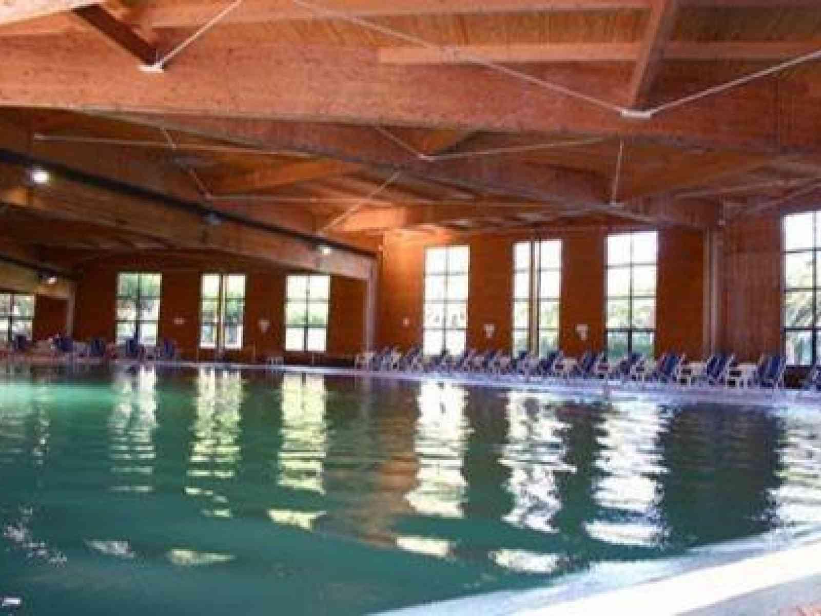 Recupero della piscina comunale di Poggioreale. Aggiudicati i lavori