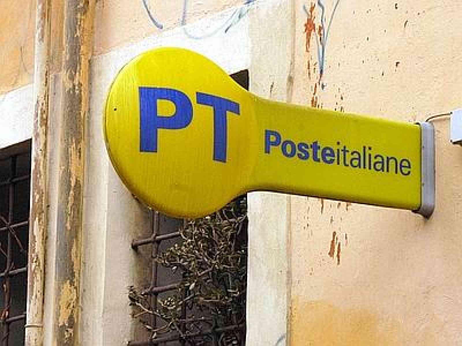 Poggioreale. Ufficio postale chiuso dal 6 dicembre, numerosi disagi
