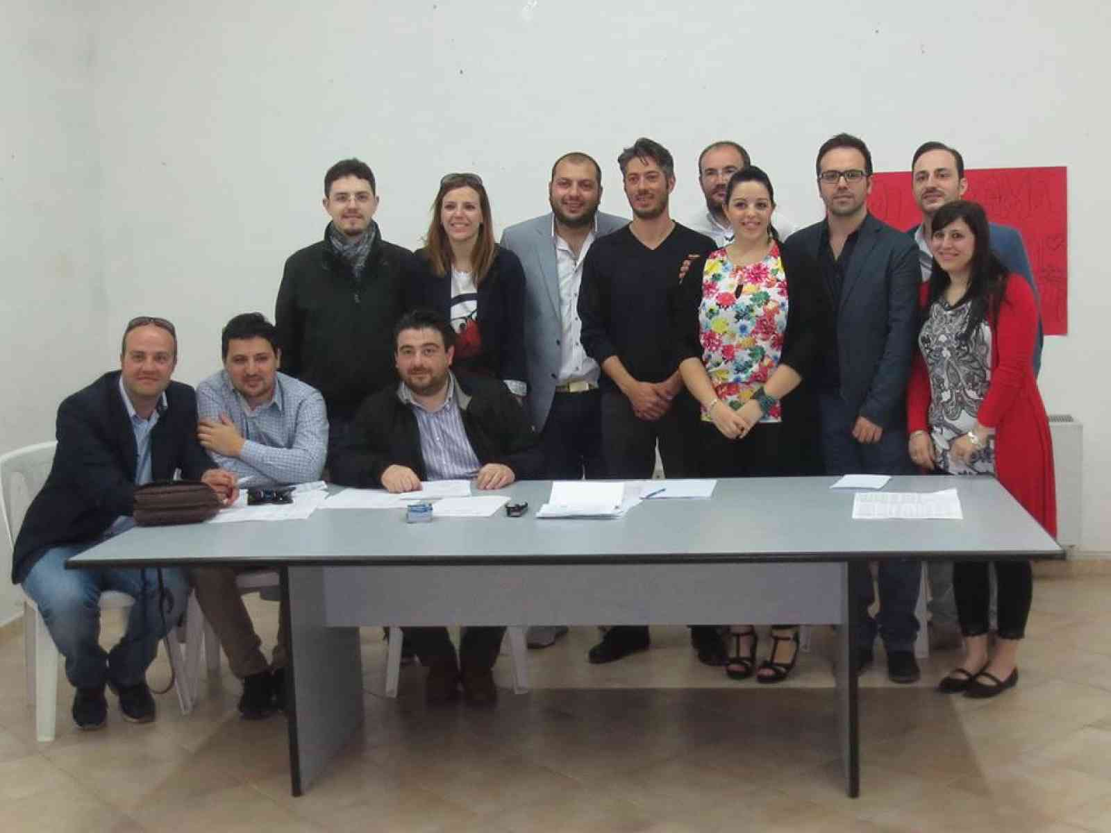 """Sambuca. """"Art Act Together"""", sabato """"L'Araba Fenicia"""" presenta il progetto interculturale"""