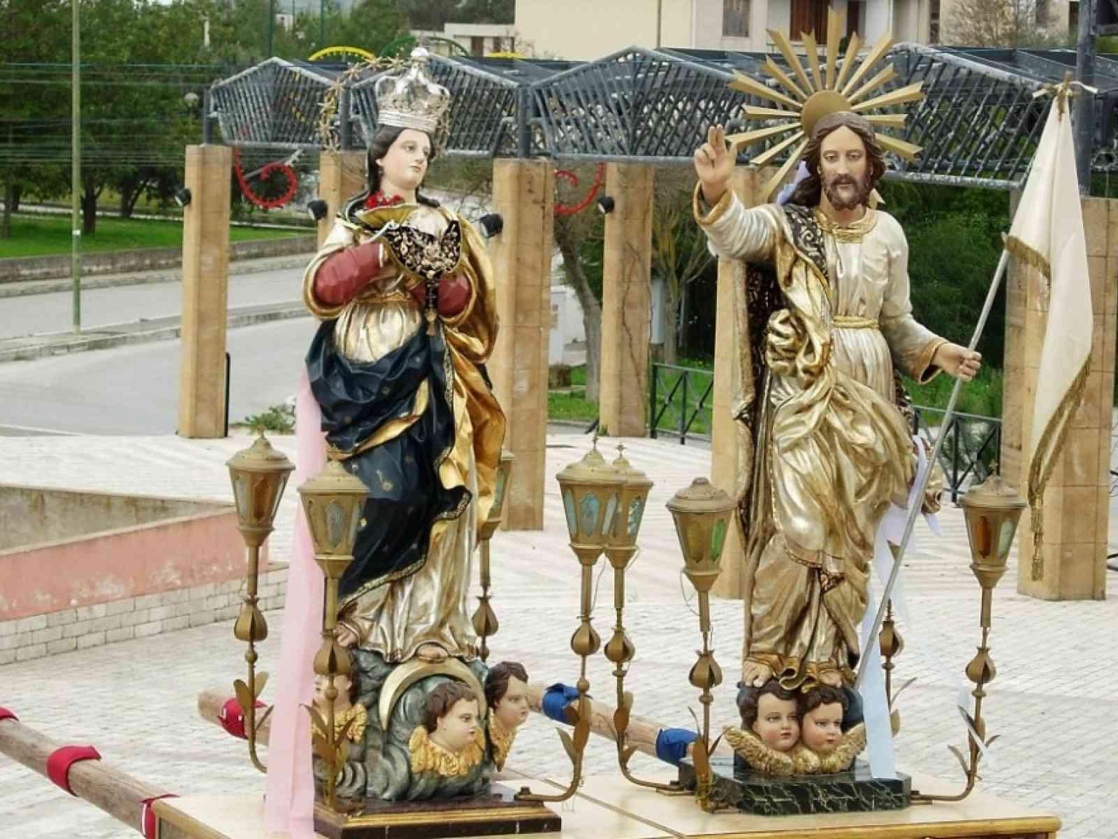 Settimana Santa a Salaparuta, una tradizione che risale alla seconda metà del 1600