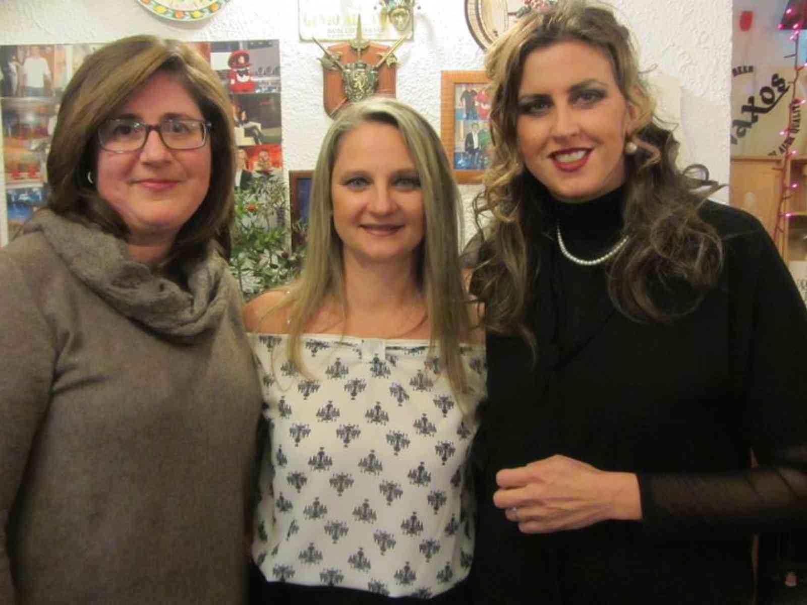 Anche a Salemi nasce il coordinamento Donne PSI. Giusy Marchese è la responsabile
