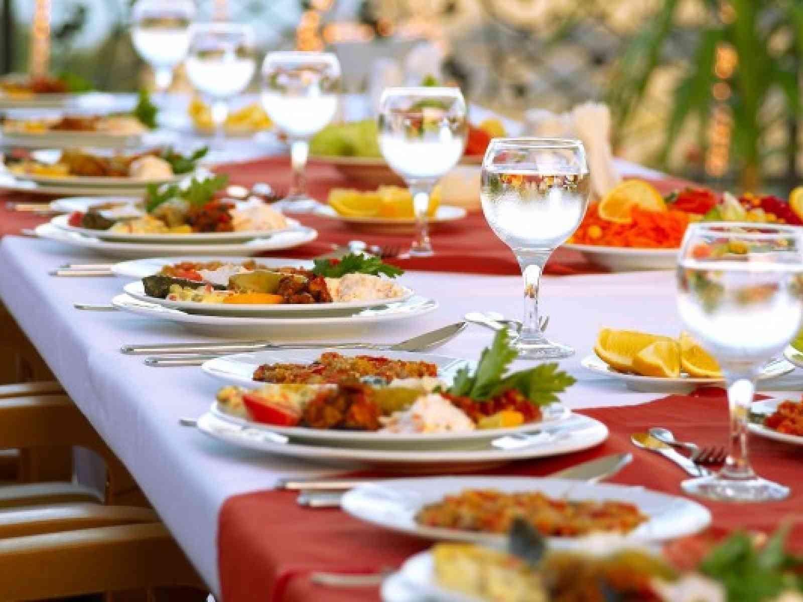 Menfi. Domani un Pranzo di Natale solidale per i meno fortunati