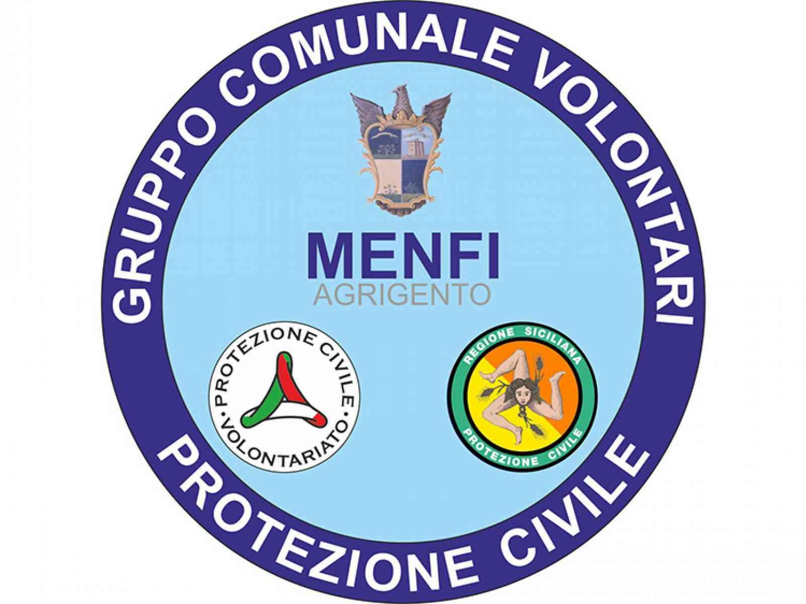 Menfi. Aperte le iscrizioni al gruppo comunale dei volontari della Protezione civile
