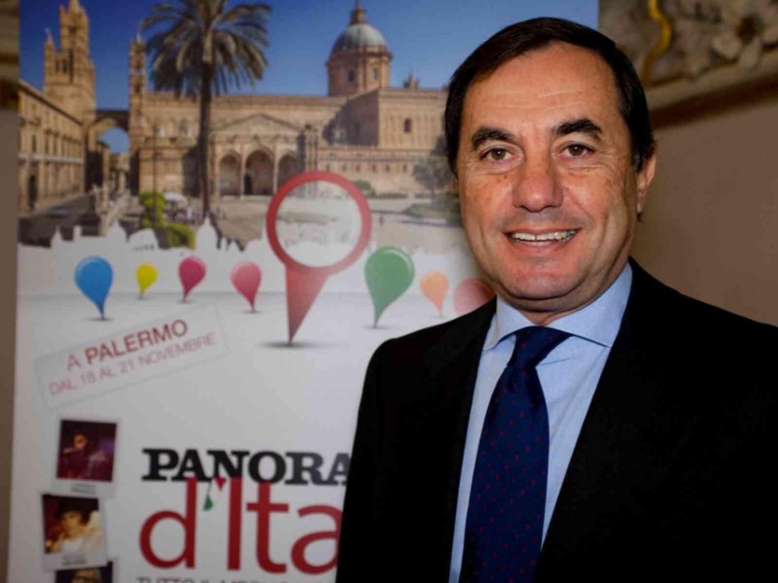 """Menfi. Vito Varvaro: """"Accoltellato alle spalle, è questa la Sicilia del futuro?"""""""