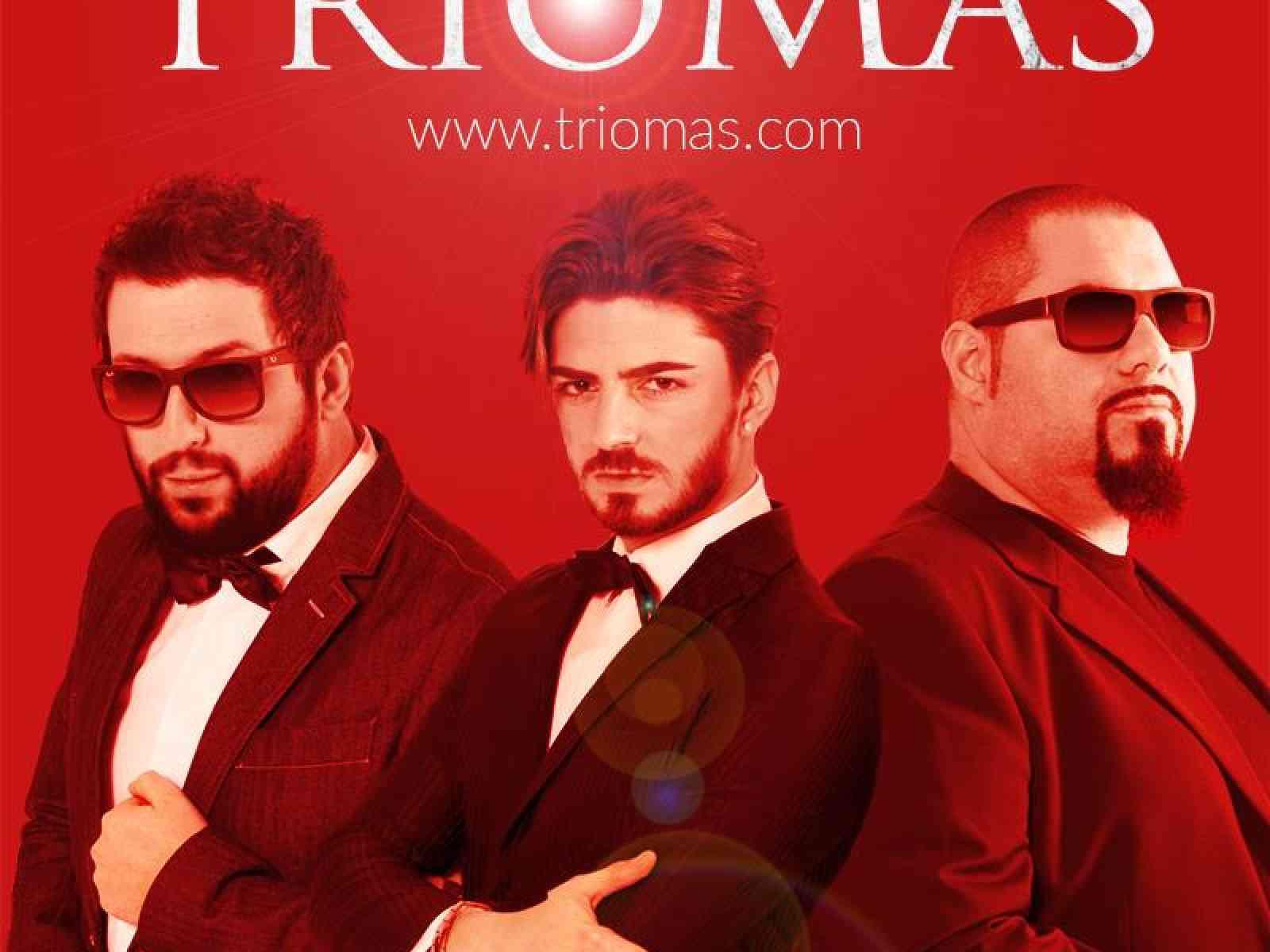 Dame Mas, si balla con Valerio M, Tony La Rocca & Kiello