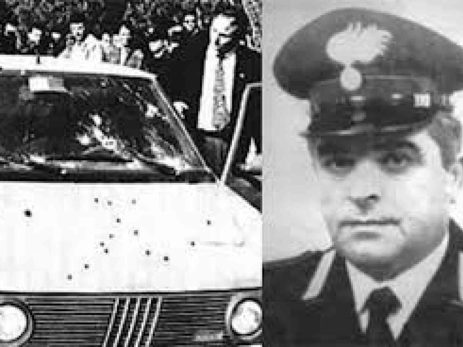 A Menfi niente celebrazioni per ricordare il maresciallo Giuliano Guazzelli