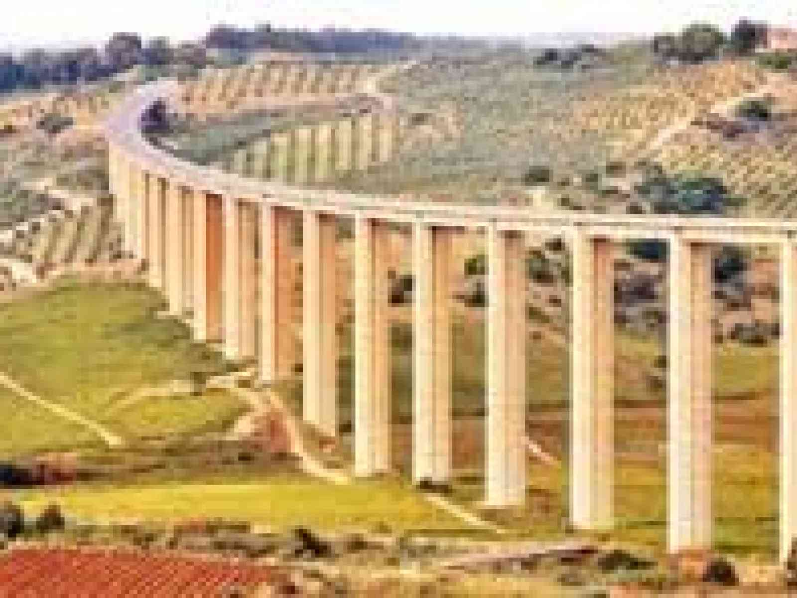 """Ponte sul Belice. ANAS: """"Fermati dal TAR"""". Ma adesso è arrivata l'assegnazione definitiva"""