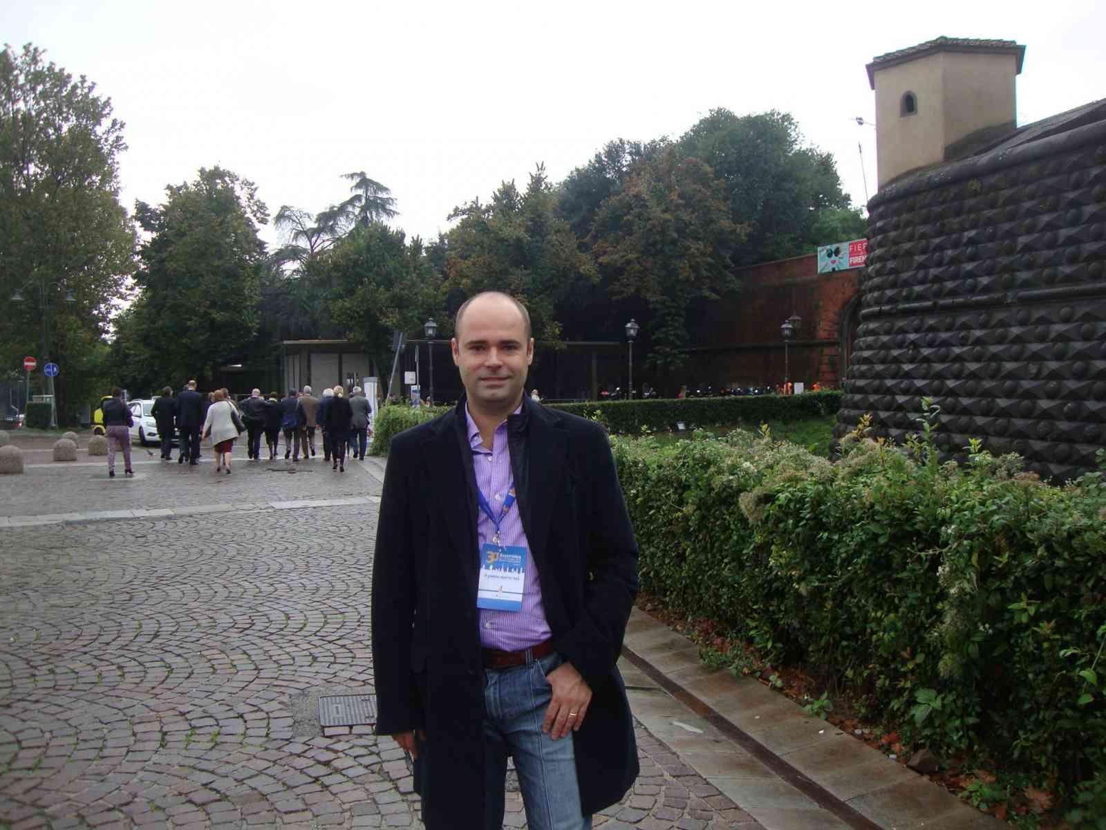 Immagine articolo: Menfi, il medico Ezio Ferraro è il primo candidato a Sindaco