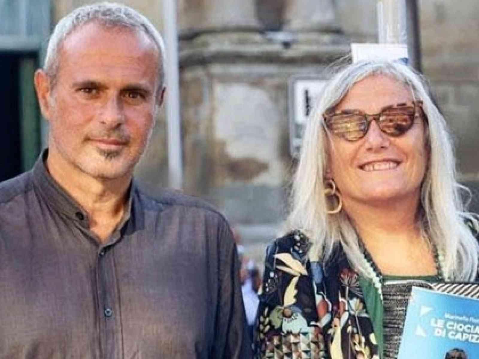 Immagine articolo: Città Italiana del Libro, la siciliana Fulvia Toscano nella giuria nazionale