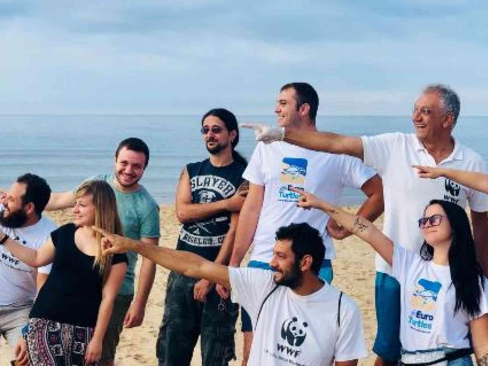 Immagine articolo: Menfi e Sciacca: WWF e Guardia Costiera insieme per la difesa delle specie protette