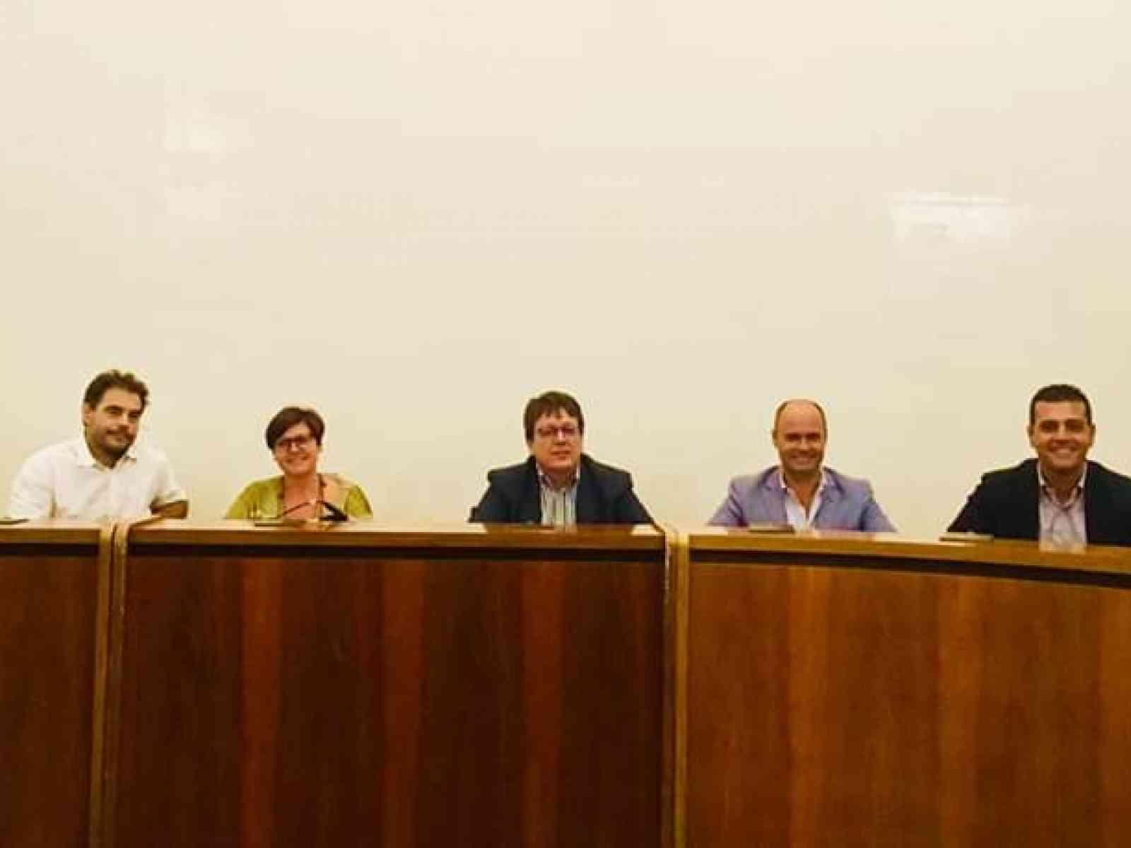 """Immagine articolo: Campagna di screening gratuito per l'esecuzione di tamponi rapidi Covid19, il Gruppo """"IdeaMenfi"""" esprime apprezzamento per l'iniziativa dell'ANCI Sicilia"""