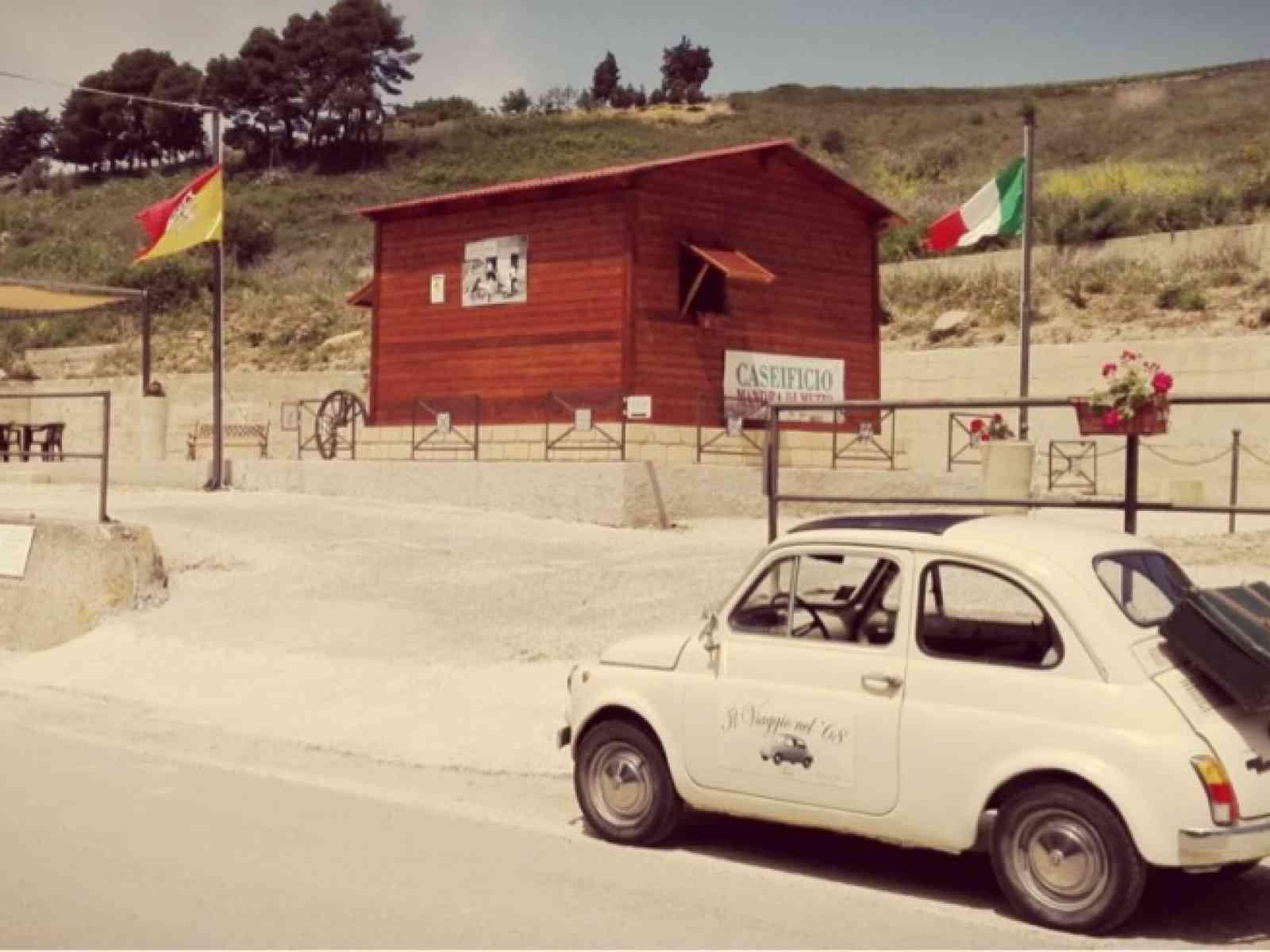 """Immagine articolo: Tutto pronto per la """"gara podistica del Belice"""". Giornata di sport alla scoperta del territorio"""