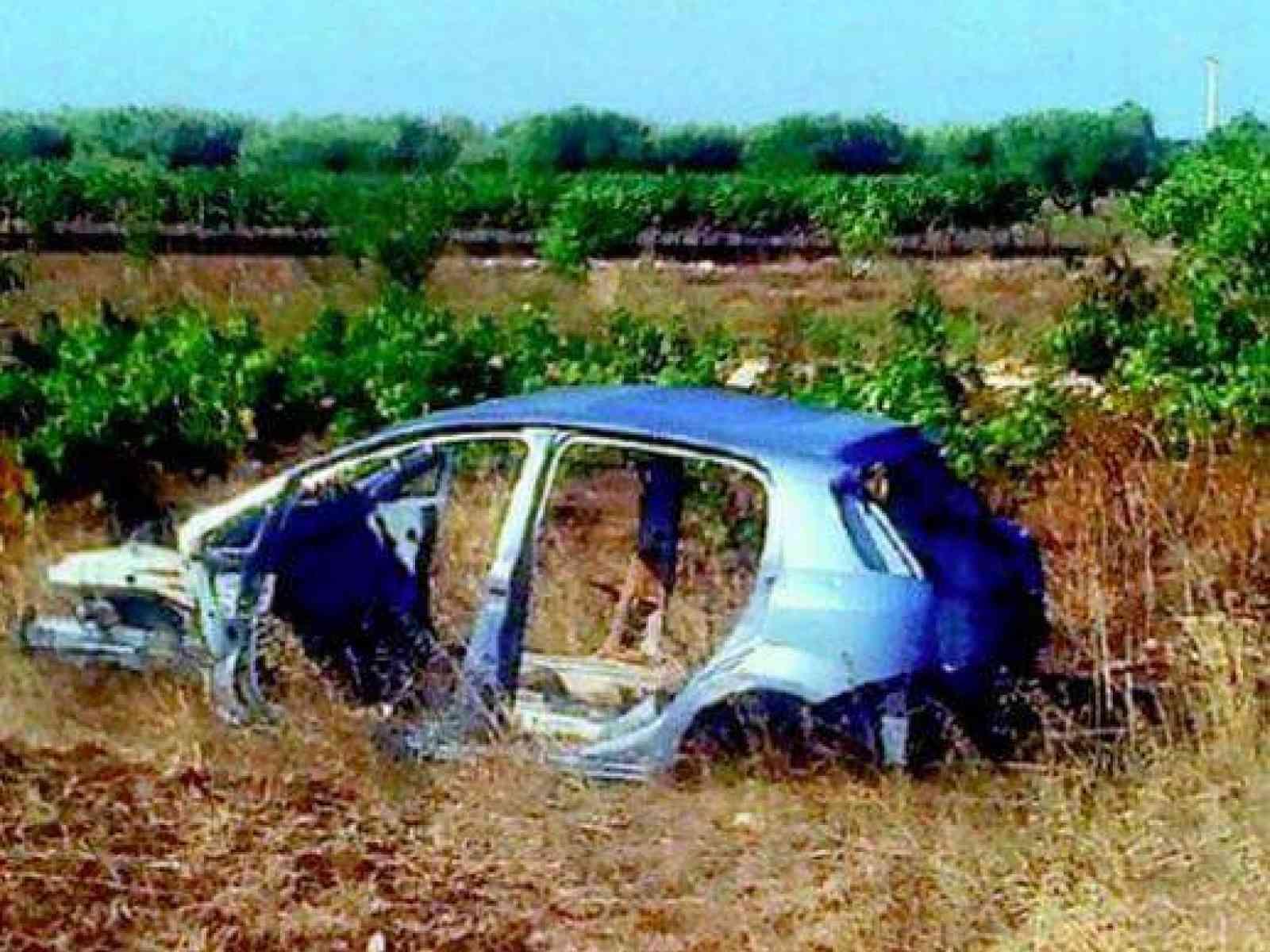 Immagine articolo: Santa Margherita, numerose auto abbandonate in strada riprese dai proprietari. Previste elevate sanzioni