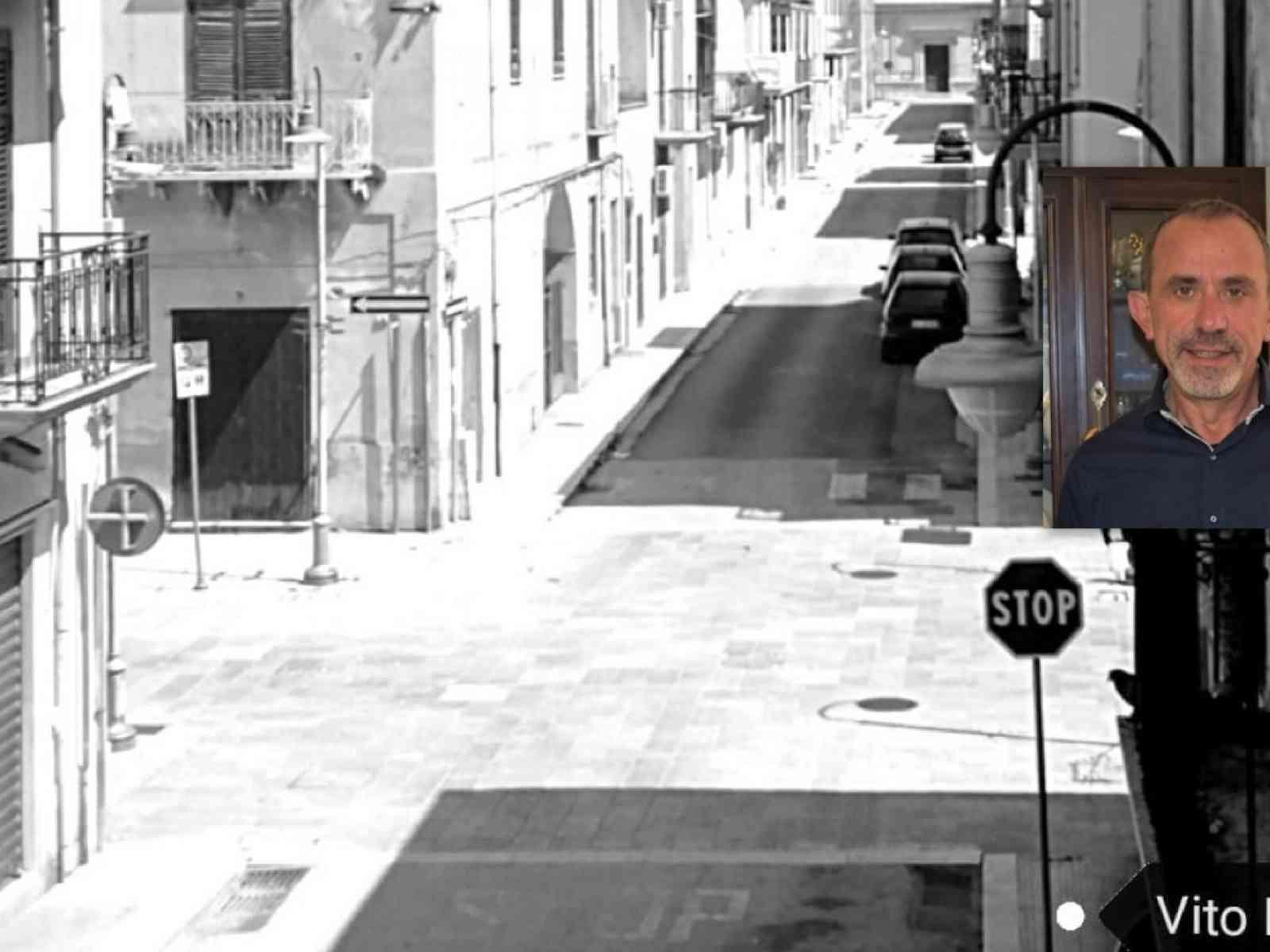 Immagine articolo: Tra storia, aneddoti e ricordi. La «cantunera di la 'Cicchiti», la signora che amava Porto Palo e la libertà. Il ricordo di Vito Falco