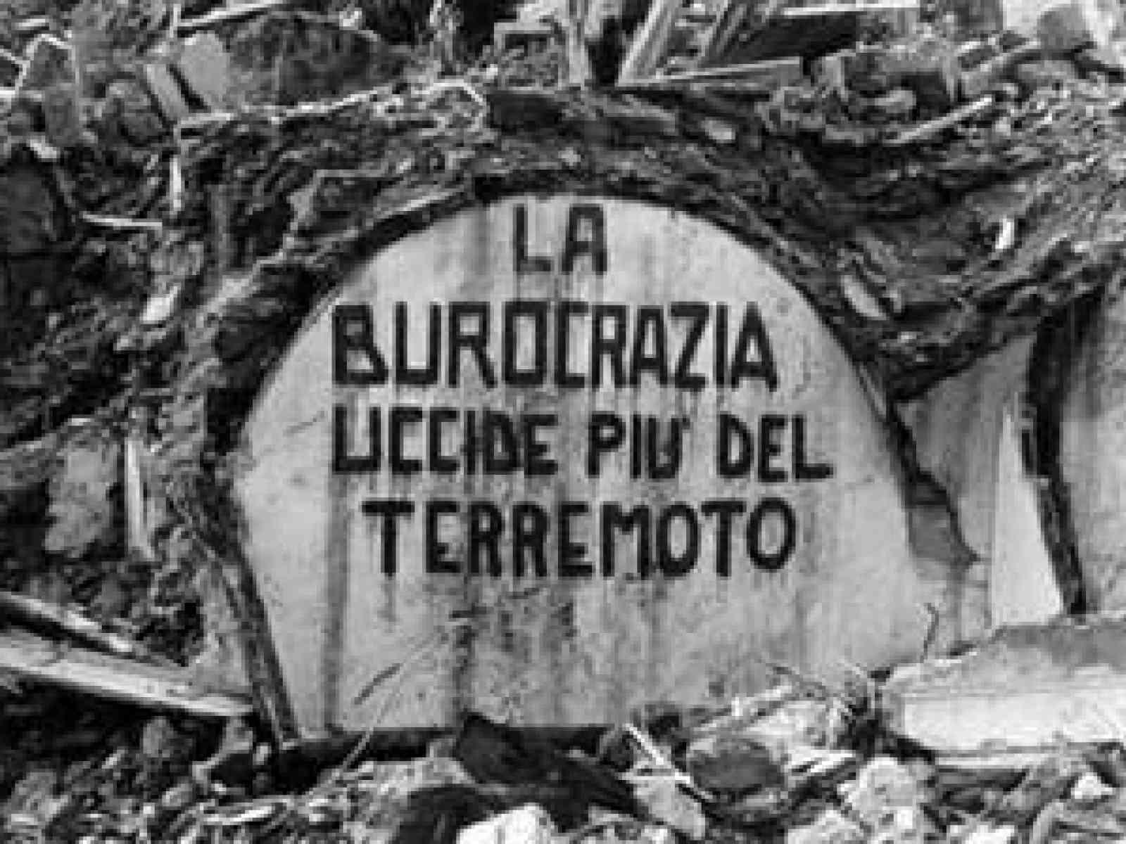 """Immagine articolo: Completamento dopo il sisma belicino, il Sindaco Valenti alza la voce:""""E' ora di porre fine a questa vergogna"""""""