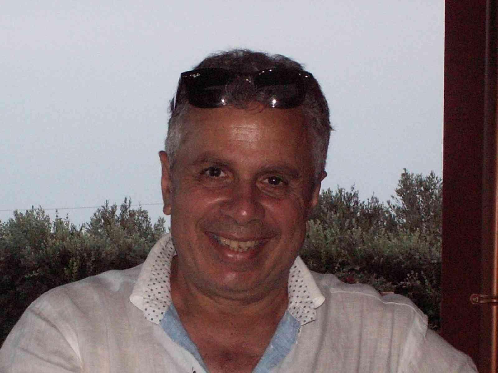 Immagine articolo: Menfi. Lutto Cittadino per la scomparsa del consigliere Mattioli. Alle 16e30 i funerali