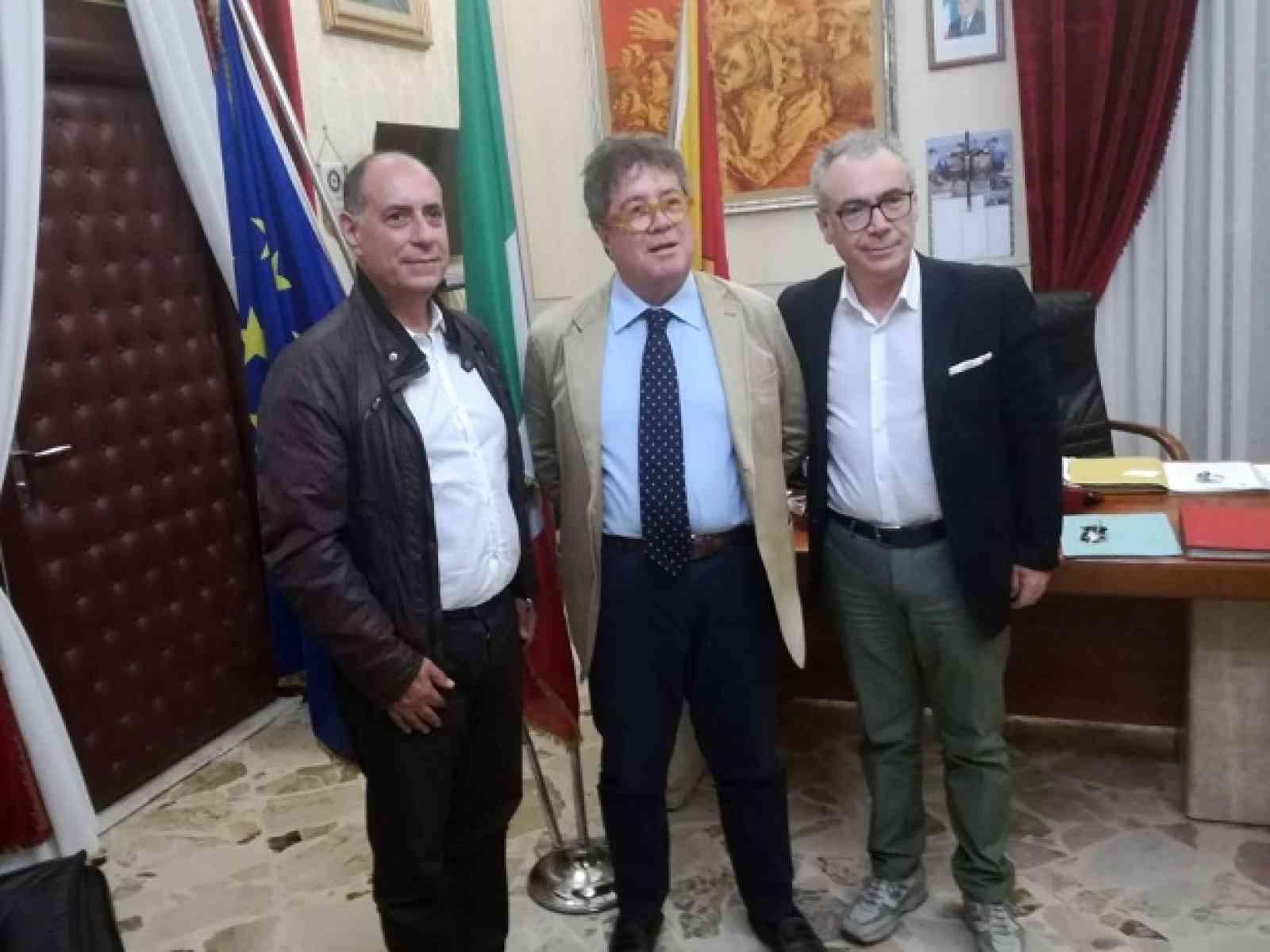 """Immagine articolo: Il Museo della preistoria e c/da Stretto saranno inglobati nel Parco di Selinunte.Catania: """" Rilanciare l'offerta turistica dei beni culturali di Partanna"""""""