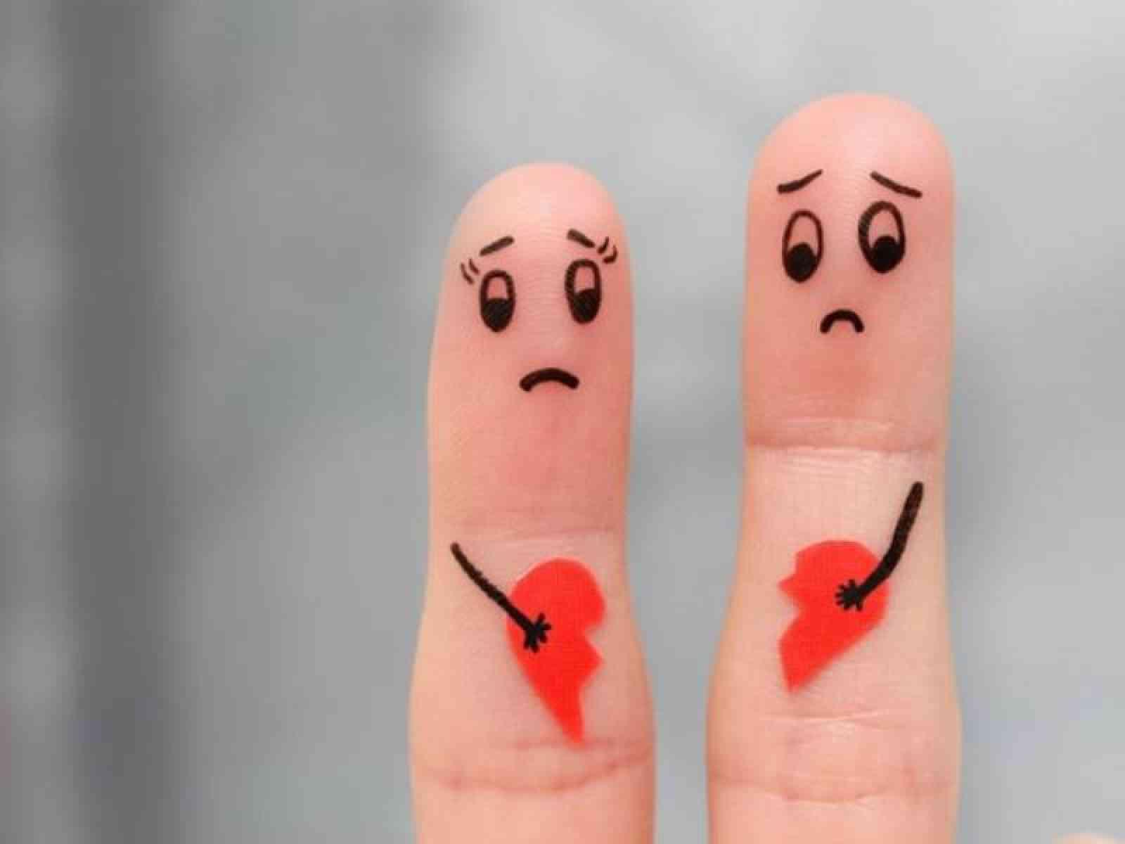 """Immagine articolo: Quando la paura di innamorarsi diventa una patologia chiamata """"Filofobia"""""""