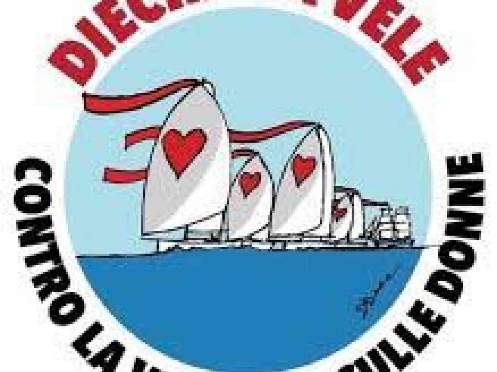 """Immagine articolo: Anche a Porto Palo domenica """"10.000 vele di solidarietà"""". Evento contro la violenza sulle donne"""