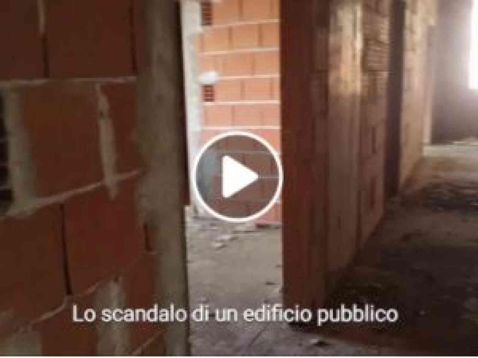 Immagine articolo: S. Margherita, ecco l'edificio pubblico incompiuto da venti anni disperso nei meandri della burocrazia. Oggi vertice con il commissario straordinario Asp ad Agrigento.
