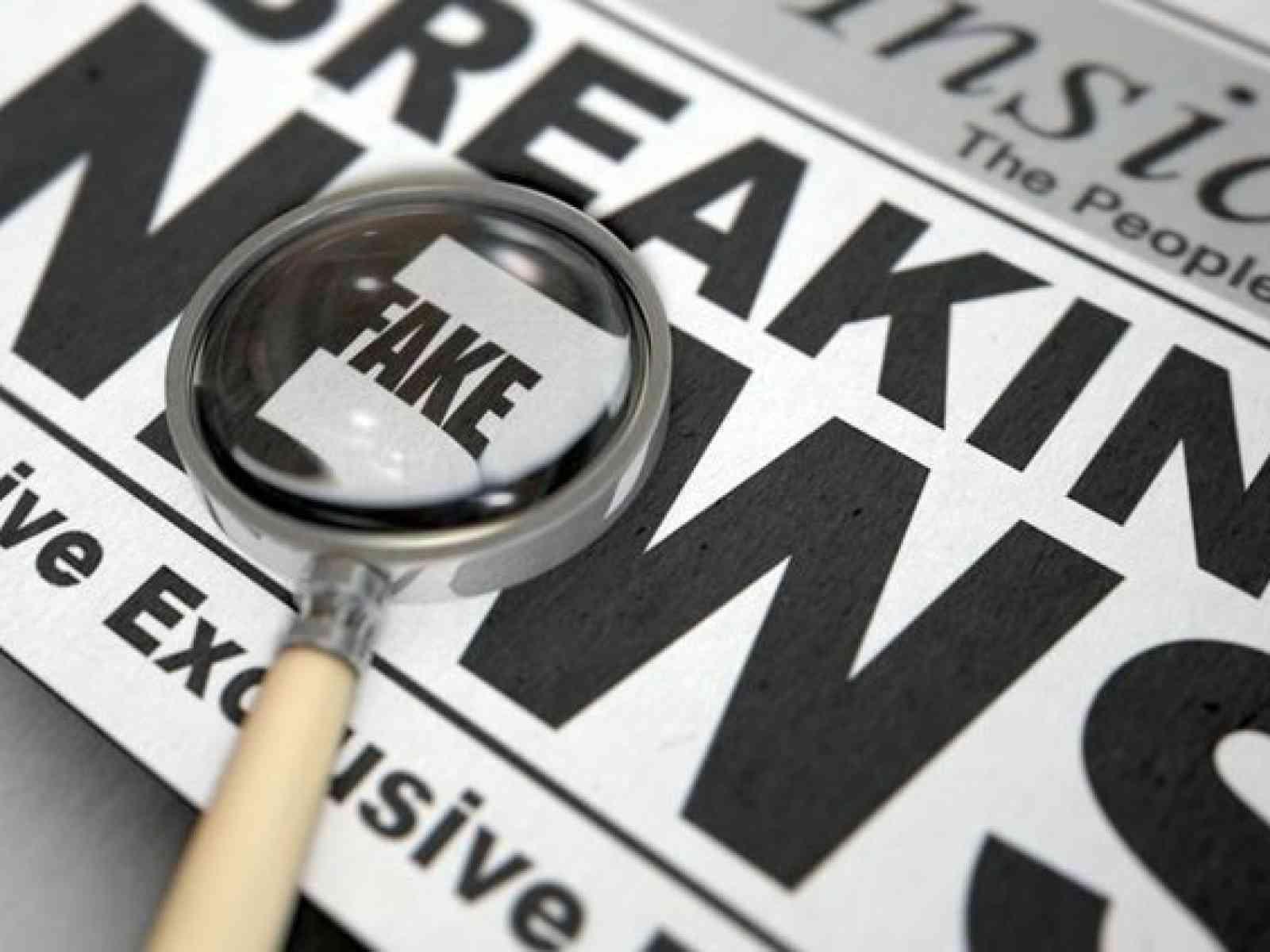 Immagine articolo: Cyber truppe e fake news: quando la verità è a rischio.