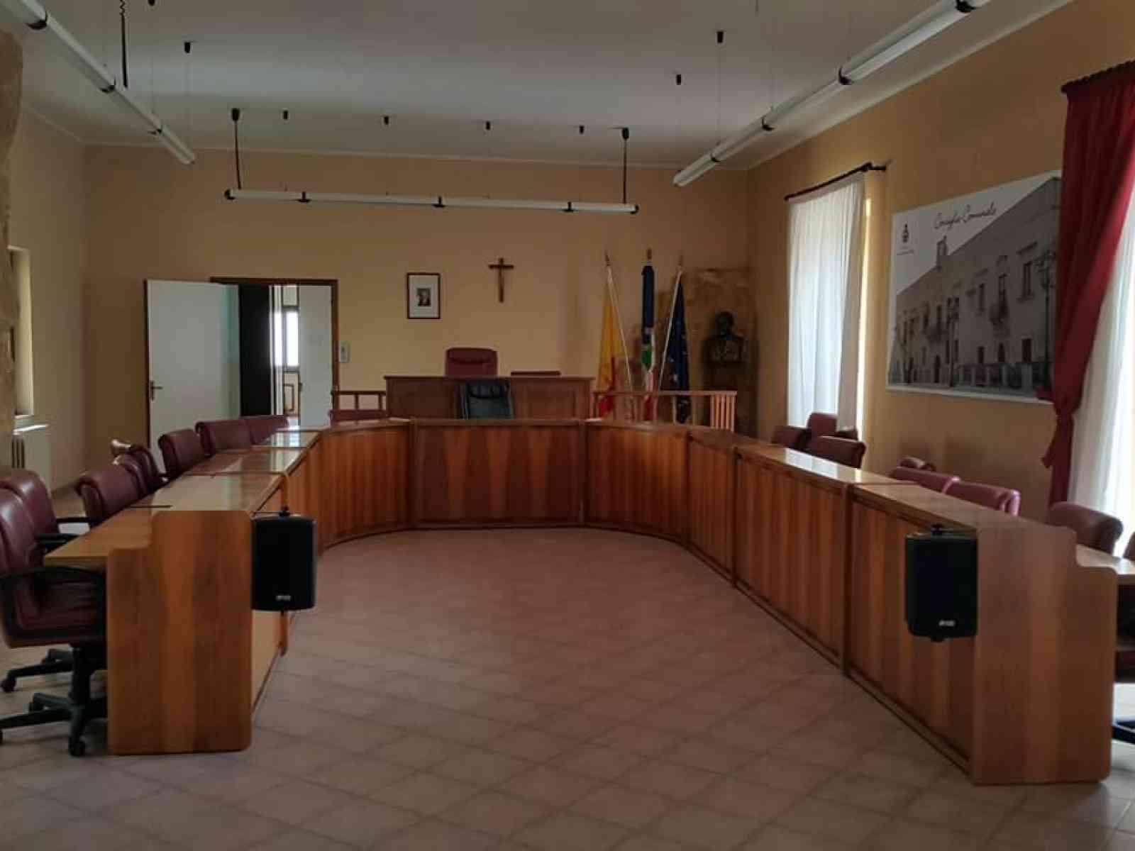 Immagine articolo: La Lega entra in giunta a Santa Margherita di Belìce