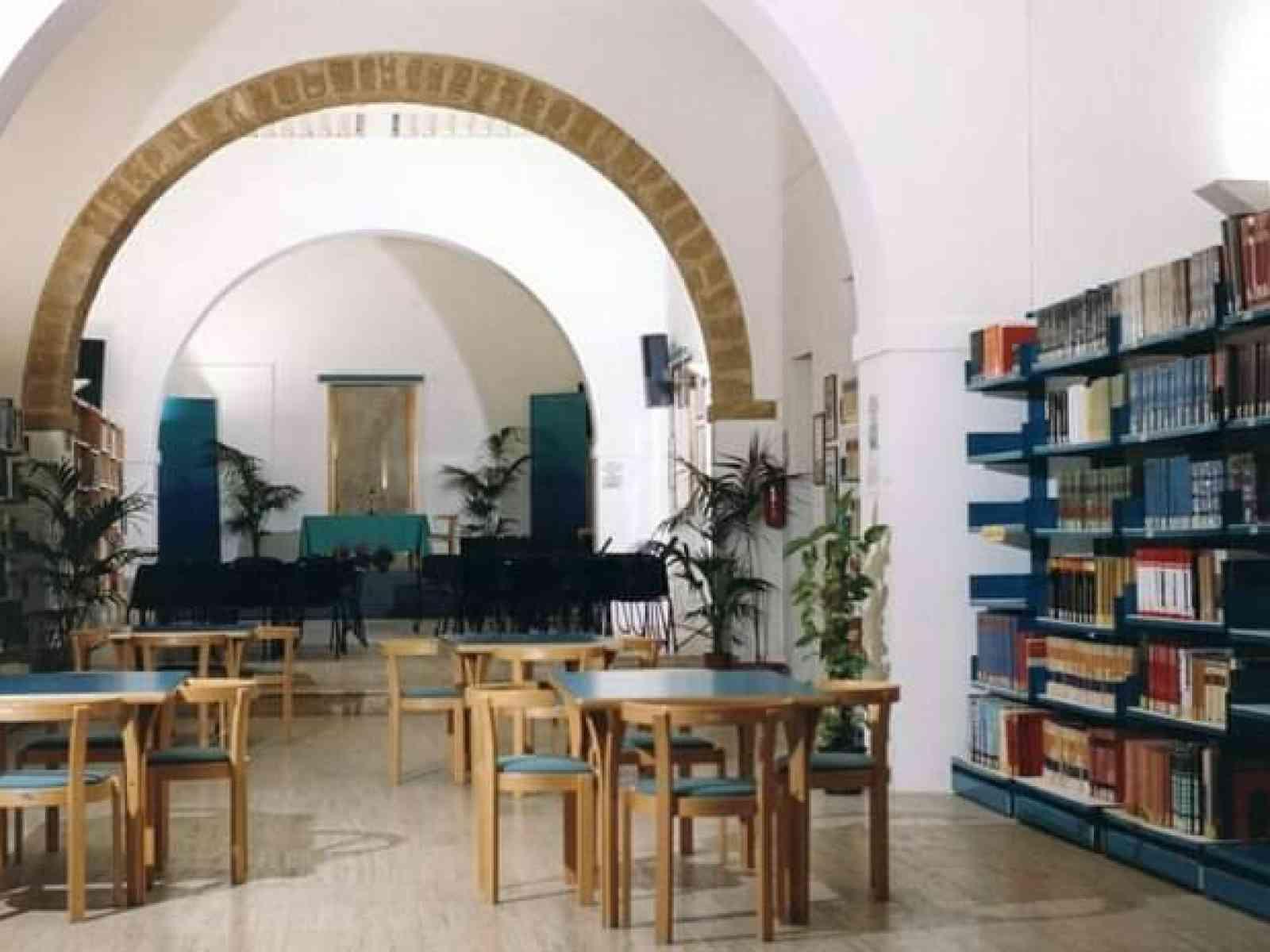 Immagine articolo: Il Comune di Menfi beneficiario di un contributo per acquisto libri