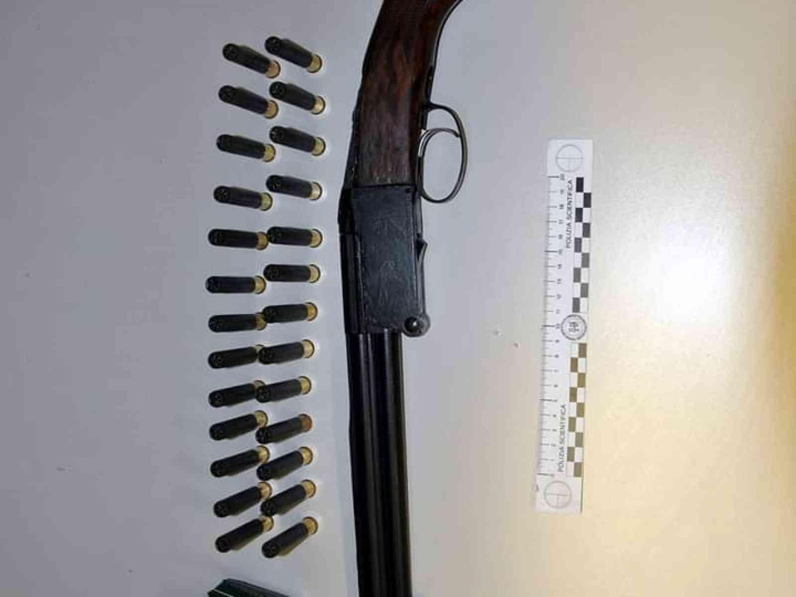 Immagine articolo: Si barrica in casa minacciando di uccidere il figlio: bloccato dalla Polizia a Mazara