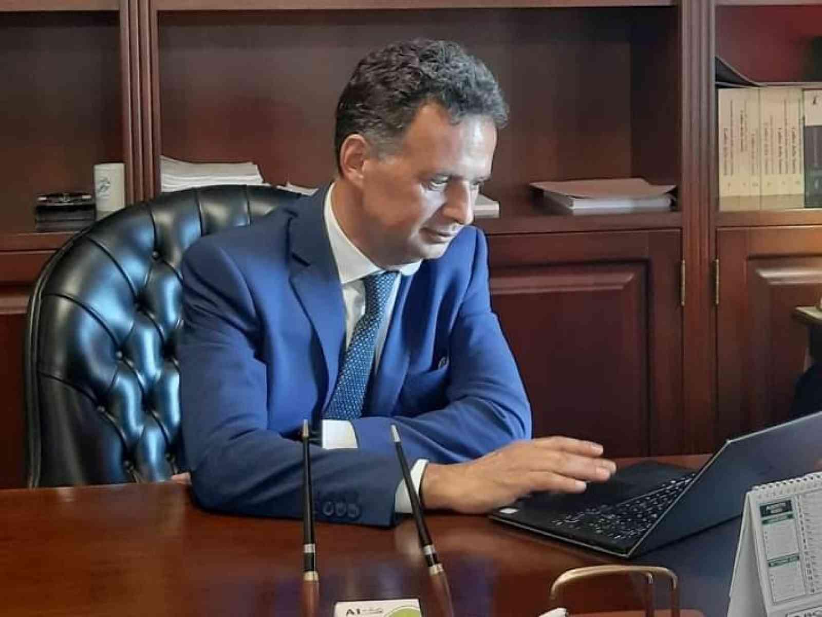 """Immagine articolo: Filo diretto con il commissario dell'ASP di Agrigento: nasce la mail """"dilloalcommissario@aspag.it"""""""