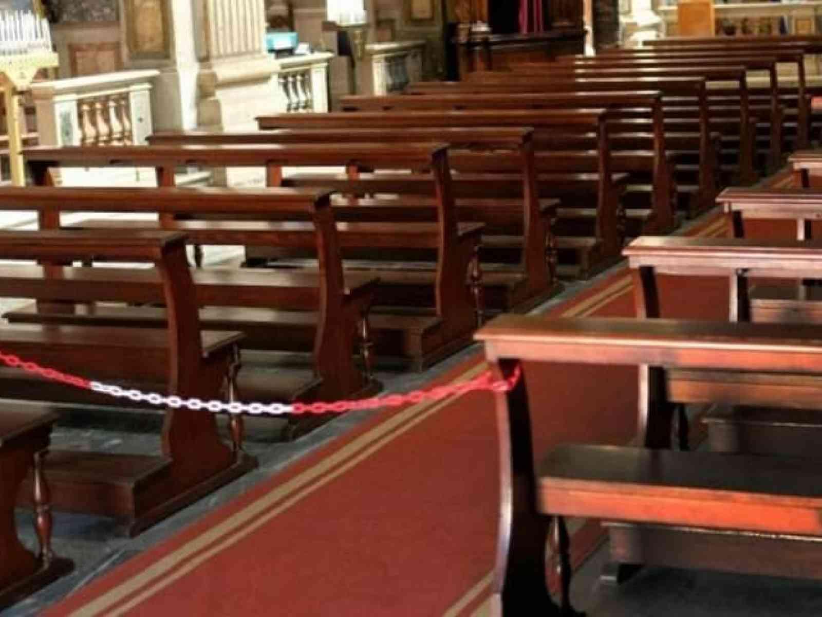Immagine articolo: Valderice, scoppia focolaio nella parrocchia di Crocci: 8 i positivi facenti parte del coro parrocchiale