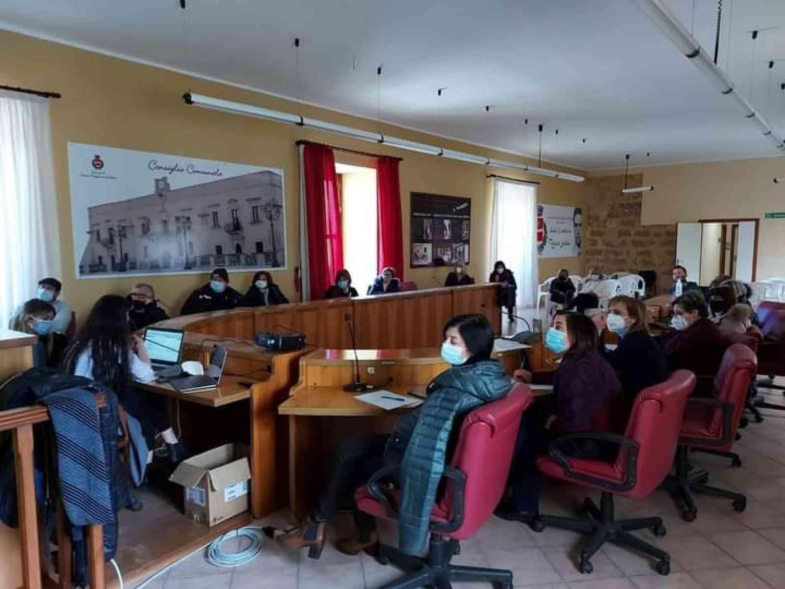 Immagine articolo: Al Comune di Santa Margherita di Belìce inizia la transizione verso una modalità operativa digitale
