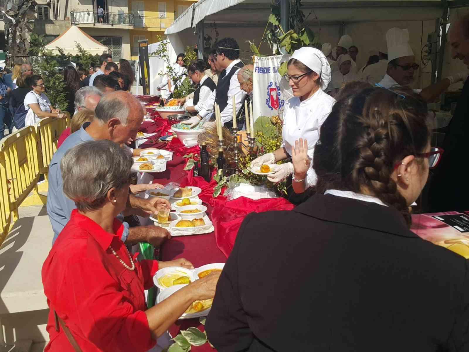 Immagine articolo: Santa Margherita di Belìce, FicodindiaFest 2018: Tutto pronto per la XIX edizione della festa di sabato 20 e domenica 21 ottobre