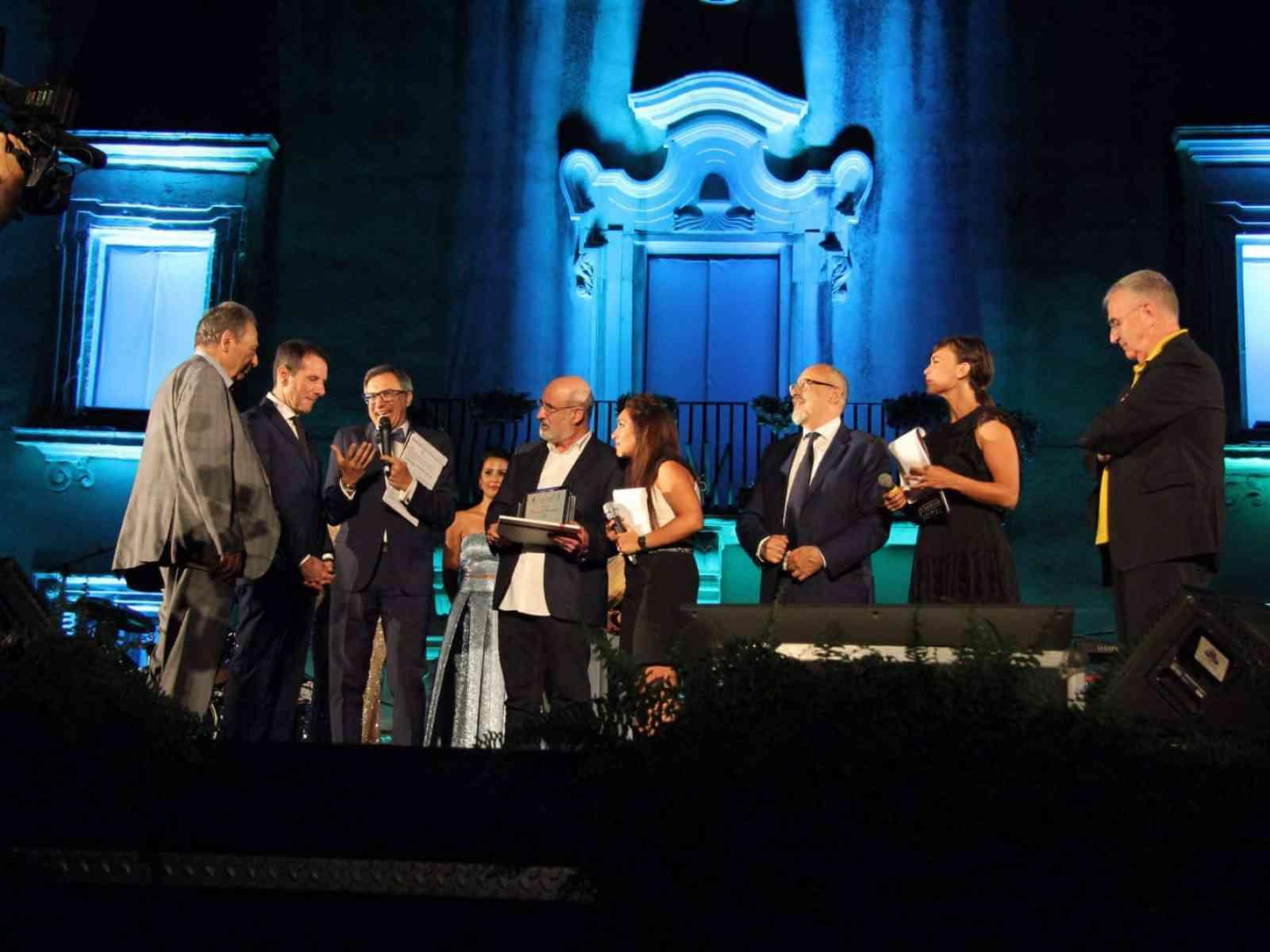 Immagine articolo: Musica, spettacolo ed emozioni. Successo a Santa Margherita per la XV edizione del Premio Letterario Giuseppe Tomasi di Lampedusa