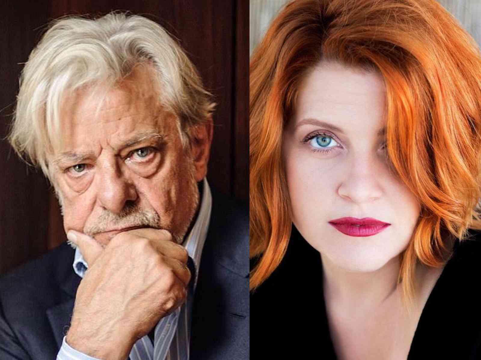 Immagine articolo: Noemi e Giancarlo il 4 agosto a Santa Margherita per il Premio Letterario G. Tomasi di Lampedusa