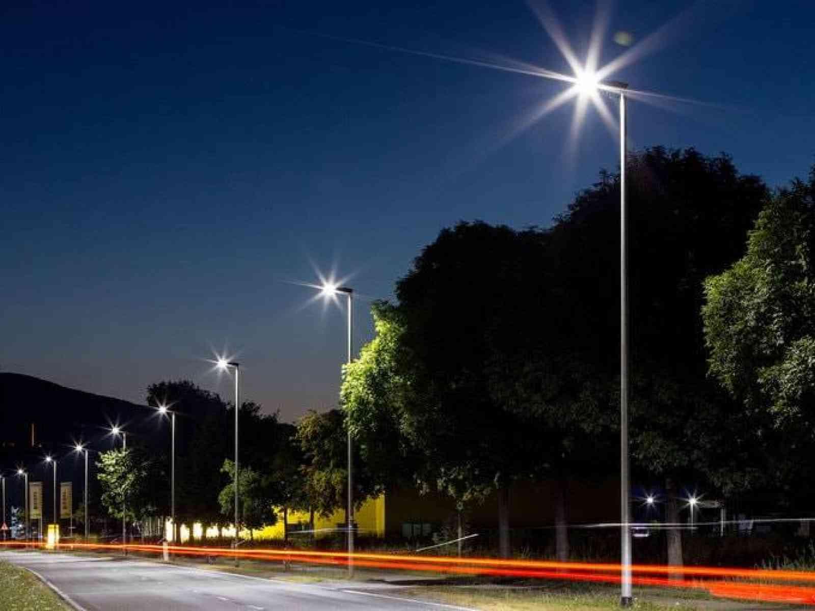 Immagine articolo: Pubblica illuminazione a Menfi: querelle tra il Comune ed Eurolux Group. Stipulata transazione da oltre 300mila euro