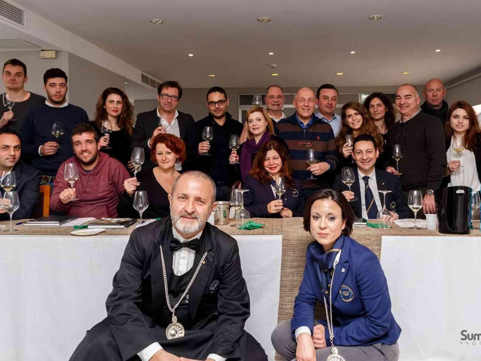 Immagine articolo: Da tre anni è ambasciatrice della cultura del Vino a Malta, intervista a Elena Napoli