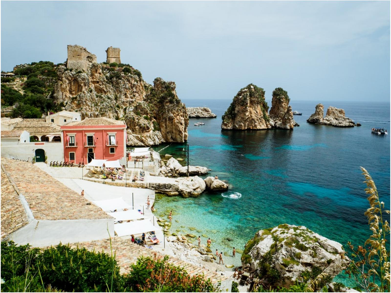 Immagine articolo: Viaggiare in Italia: alla ricerca di divertimento e relax da Nord a Sud
