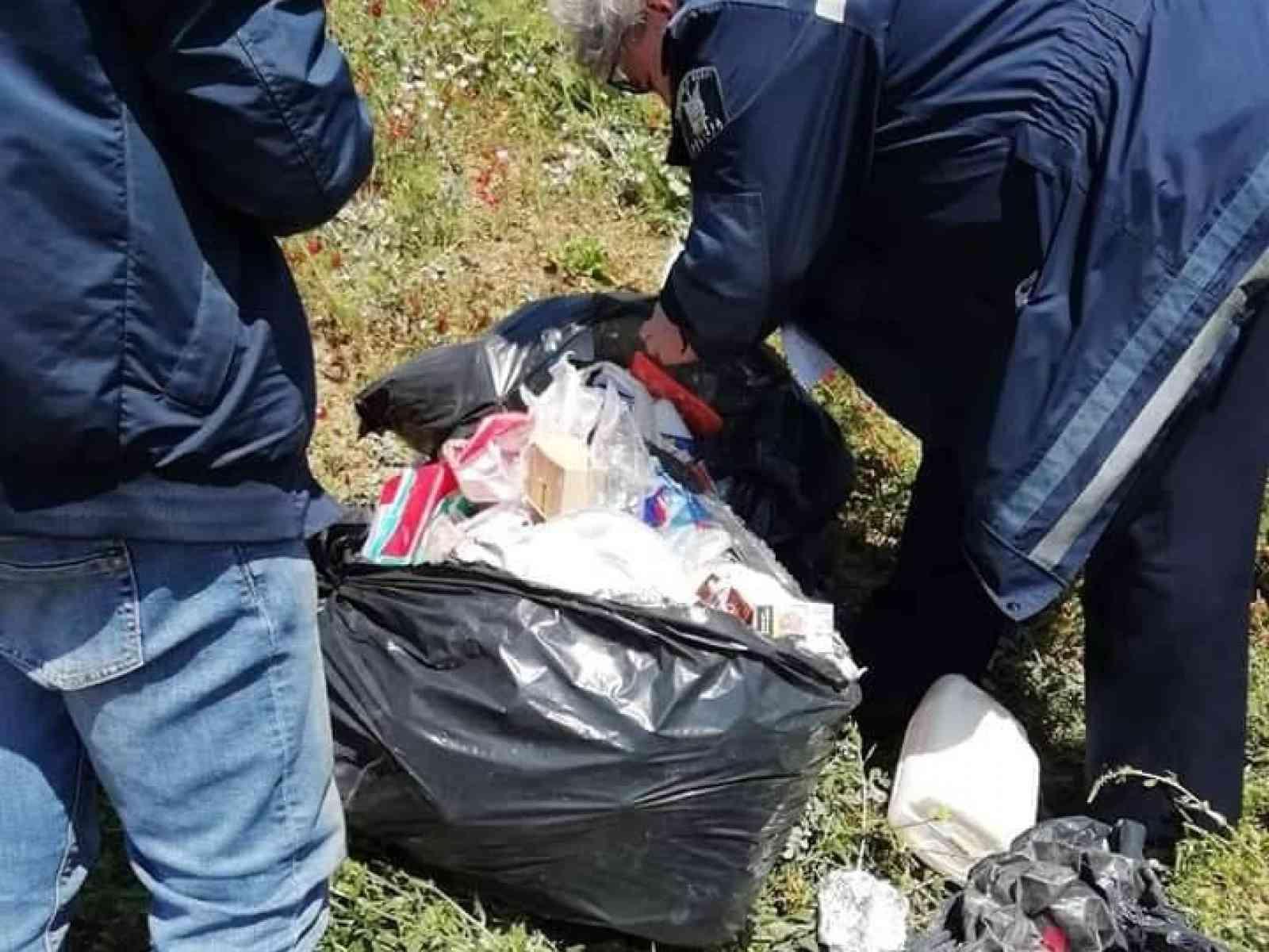 """Immagine articolo: Menfi, abbandoni selvaggi di rifiuti . Beccato un cittadino: Viviani:""""Mi sento profondamente amareggiato e deluso come menfitano ed amministratore"""""""