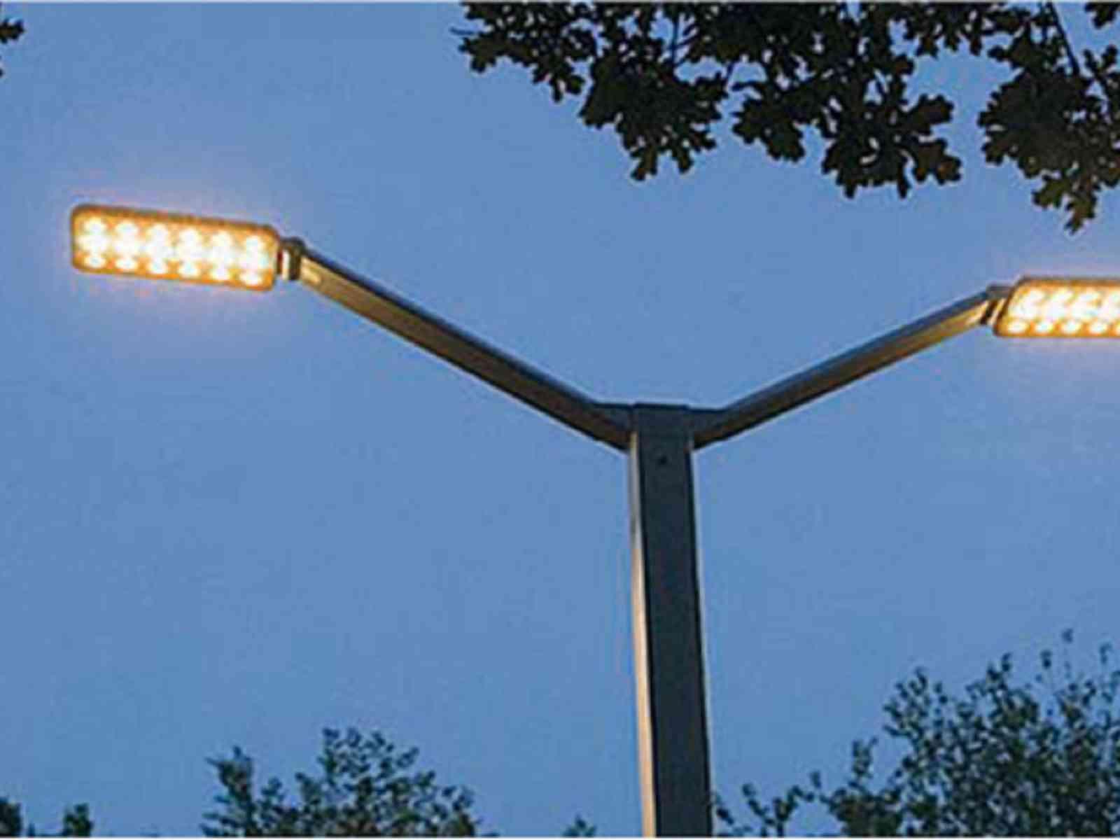 Immagine articolo: Salaparuta, approvato importante progetto per la pubblica illuminazione