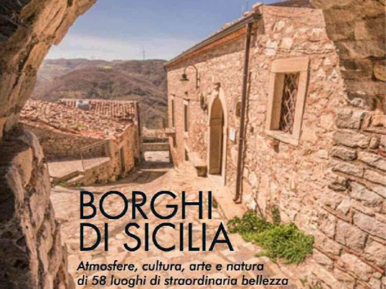 Immagine articolo: Il libro di Fabrizio Ferreri ed Emilio Messina a Santa Margherita di Belice. Presentazione lunedì 30 Luglio