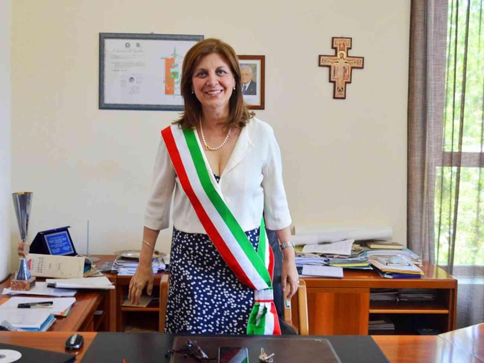 """Immagine articolo: Montevago, il sindaco: """"Differenziata oltre il 70%"""". I costi in bolletta ridotti del 20%"""