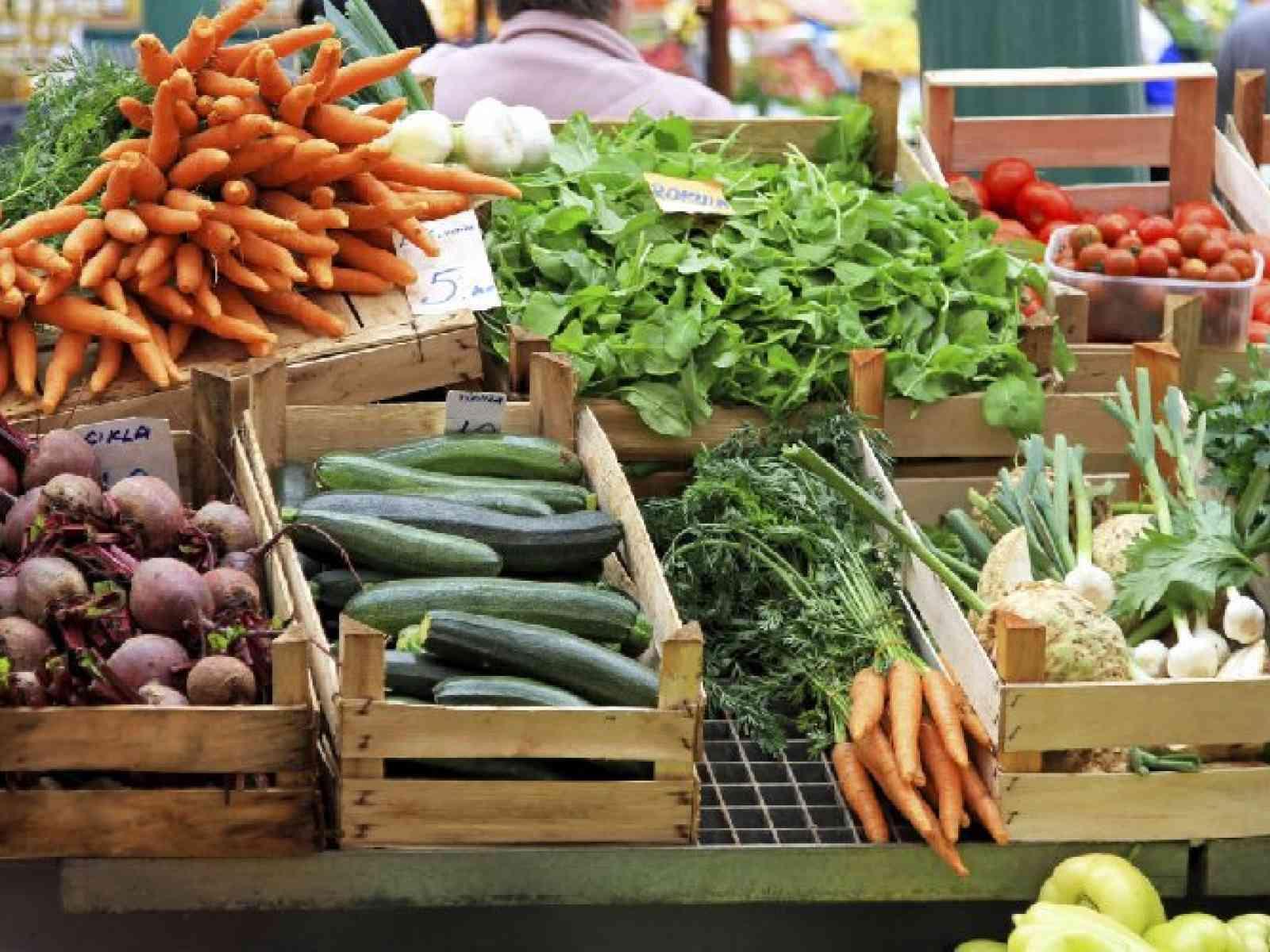 Immagine articolo: Menfi. Da domani il Mercato degli agricoltori raddoppia: ogni venerdì a Porto Palo
